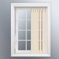 Graber Vertical Blinds For Commercial Facilities