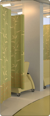 Cubicle Curtains Textile Company