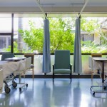 Are Antimicrobial Disposable Hospital Curtains Non Toxic?