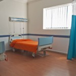 Disposable Curtains Are Critical For Infection Control